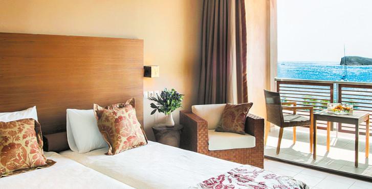 Bild 27145166 - Aegeon Beach Hotel