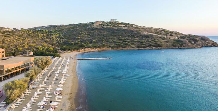 Bild 27145164 - Aegeon Beach Hotel