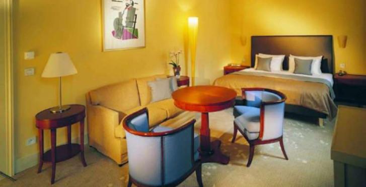 Image 27147537 - Aria Hôtel