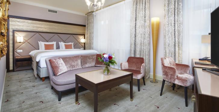 Aria Hôtel