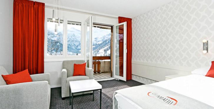 Image 27154278 - Swiss Quality Steinmattli Adelboden