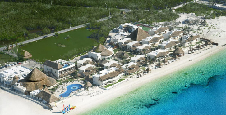 Image 27169728 - Desire Riviera Maya Resort