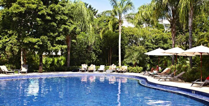 Bild 27172075 - Luxury Bahia Principe Sian Ka'an