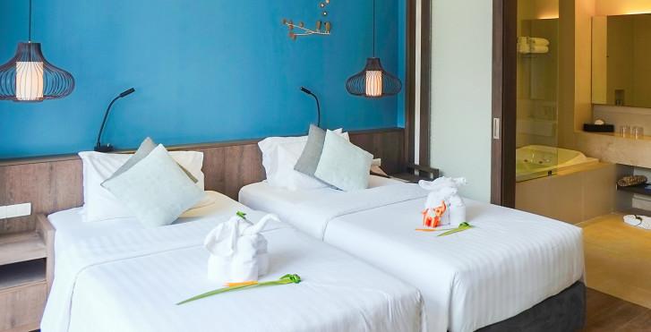 Image 27172616 - Mai Holiday by Mai Khao Lak Resort