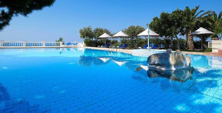 Image 27191193 - Aroma Creta Hôtel