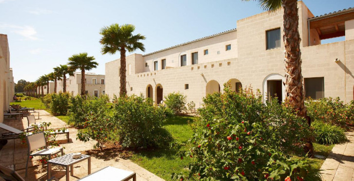 Bild 27194990 - Vivosa Apulia Resort