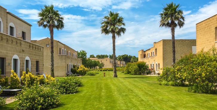 Bild 35514397 - Vivosa Apulia Resort