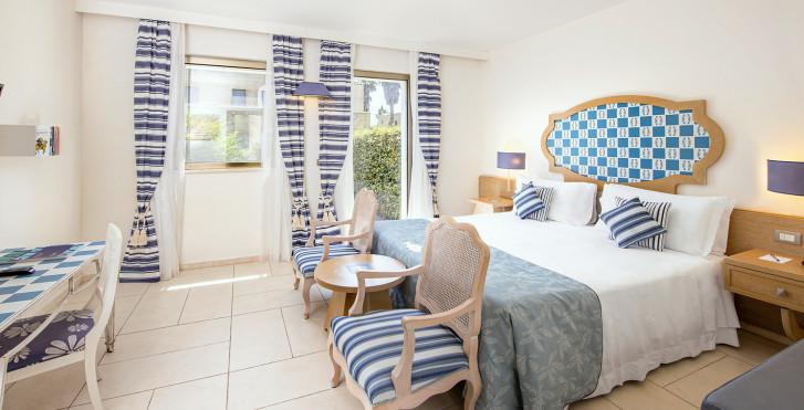 Doppelzimmer Classic - Vivosa Apulia Resort