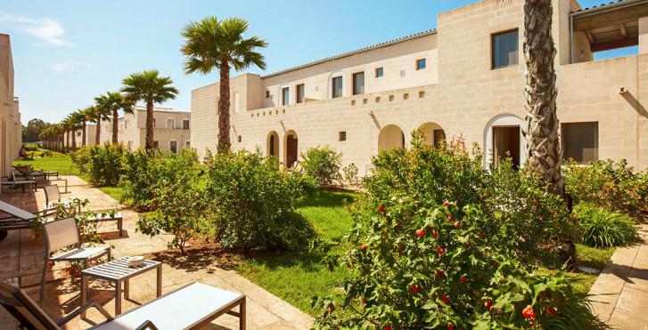 Image 34507130 - Vivosa Apulia Resort