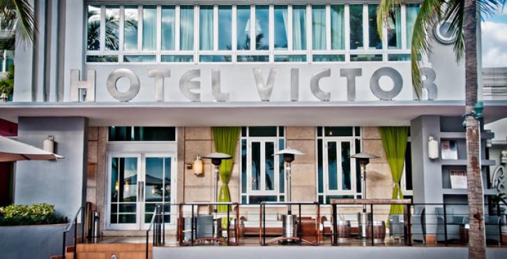Hôtel Victor South Beach