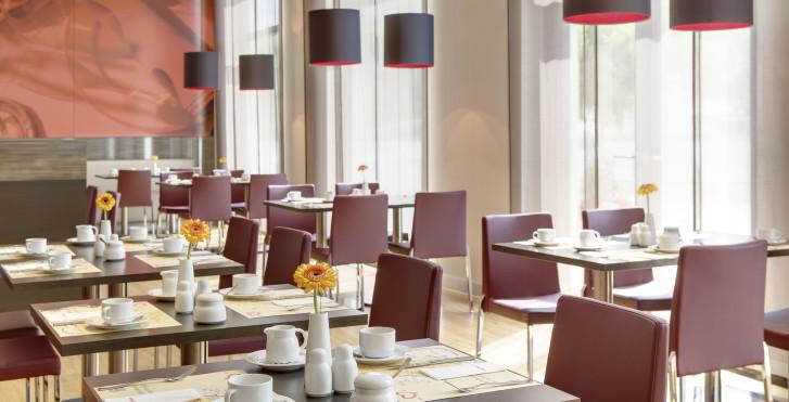 Image 27294943 - InterCity Hotel Leipzig