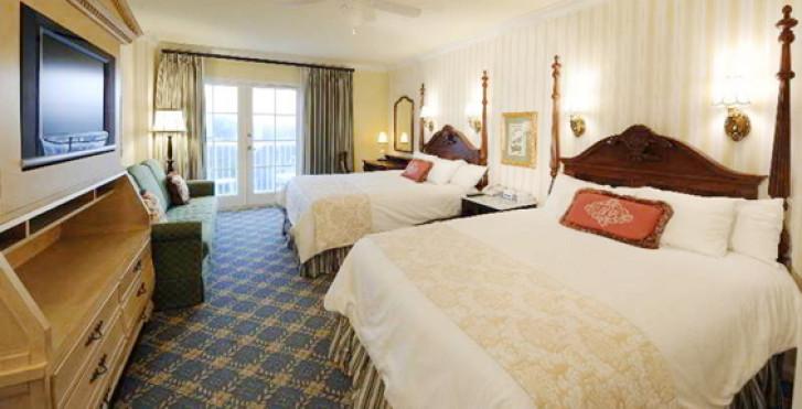 Image 27209021 - Disney's Boardwalk Inn