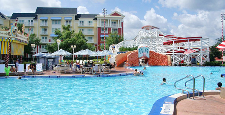Image 27209022 - Disney's Boardwalk Inn
