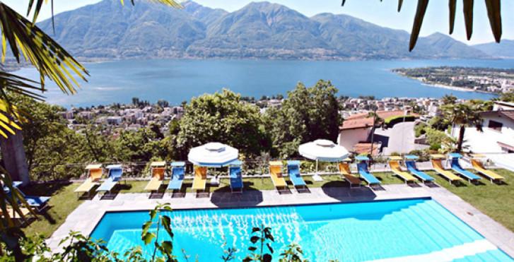 Bild 27211836 - Hotel Dellavalle