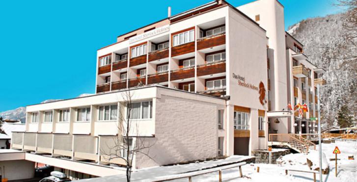Image 27214560 - Das Hotel Sherlock Holmes