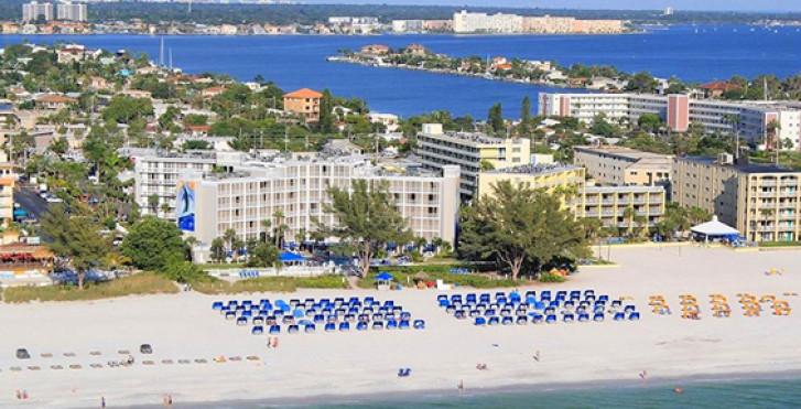 Bild 27215087 - Guy Harvey Outpost, a TradeWinds Beach Resort