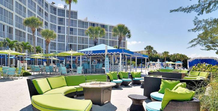 Bild 27215088 - Guy Harvey Outpost, a TradeWinds Beach Resort
