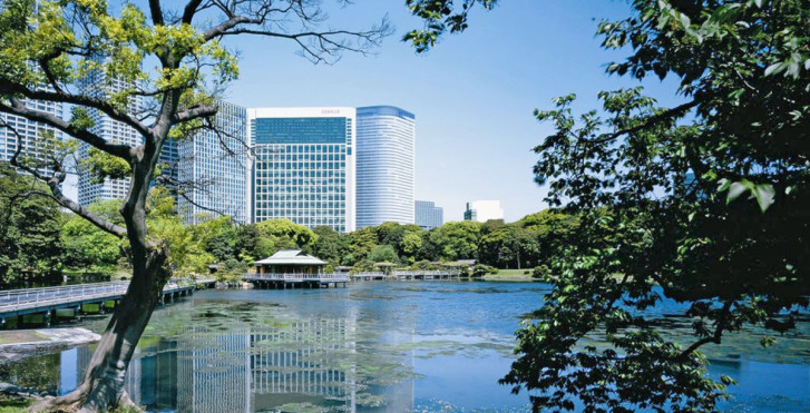 Image 27217357 - Conrad Tokyo