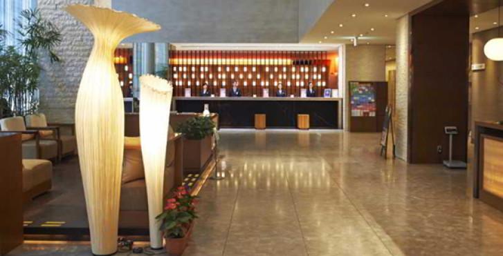 Image 27218457 - Hotel Sunroute Plaza Shinjuku