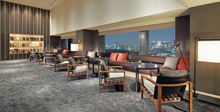 Image 27218973 - The Capitol Hotel Tokyu