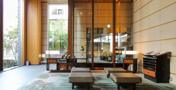 Bild 27220132 - Hotel Niwa Tokyo
