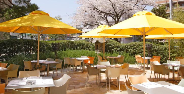 Bild 27222352 - Sheraton Miyako Hotel Tokyo