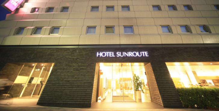 Image 27224603 - Hotel Sunroute Higashi Shinjuku