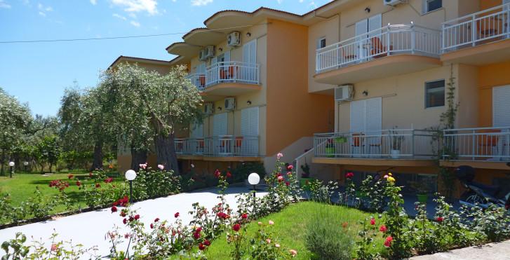Image 27240467 - Christa Hôtel