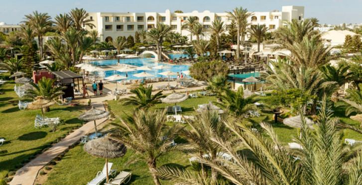 Bild 31376015 - Aldiana Club Djerba Atlantide