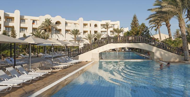 Aldiana Club Djerba Atlantide