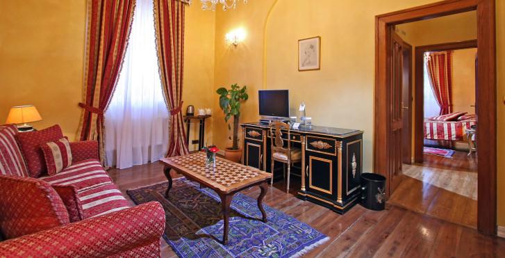 Bild 27242704 - Alchymist Nosticova Palace
