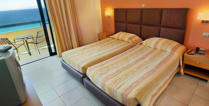 Image 27243265 - Kipriotis Hôtel
