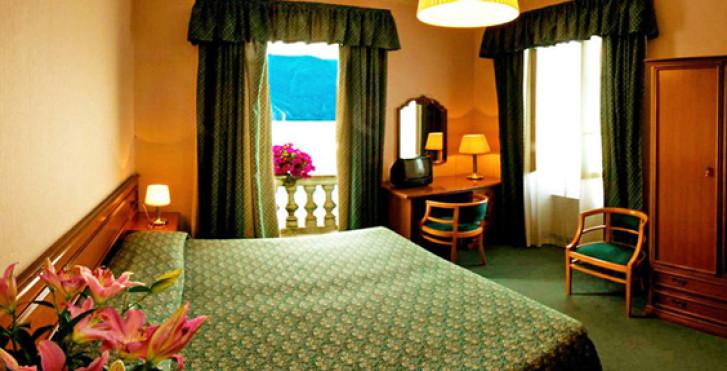 Ghiffa Hôtel