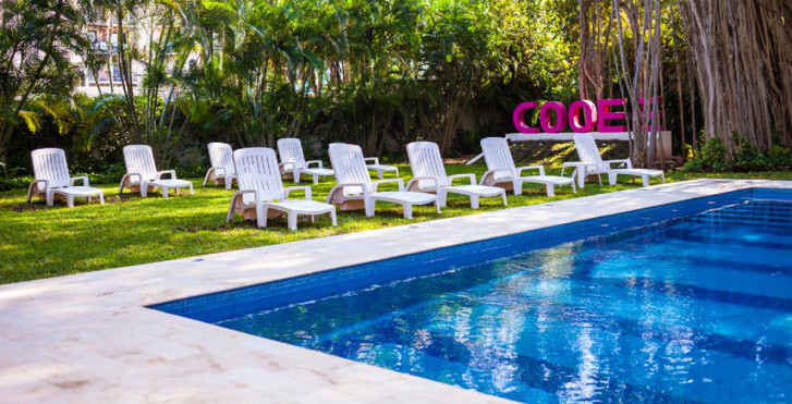 Bild 27252396 - Hotel Nina & Beach Club