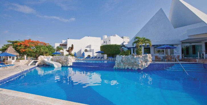 Image 27255747 - Marina Sunset Resort & Yacht Club