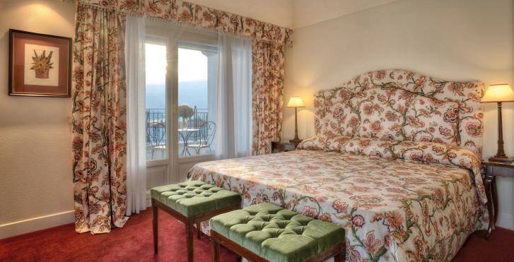 Image 36117539 - Grand Hôtel Majestic