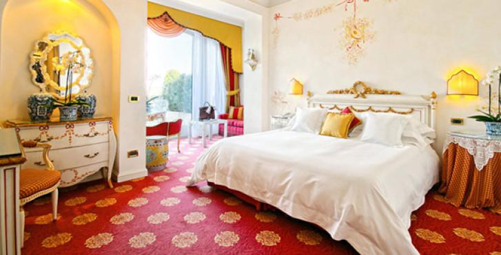 Bild 27258934 - Villa e Palazzo Aminta