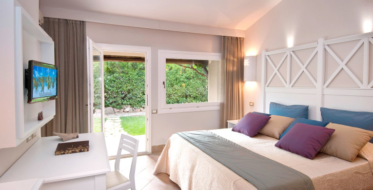 Image 27285459 - Chia Laguna – Hôtel Village