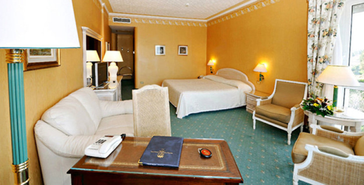 Bestes Hotel Auf La Palma