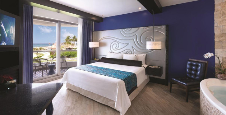 Bild 27281017 - Heaven at the Hard Rock Hotel Riviera Maya