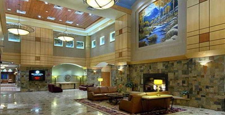 Bild 27283010 - DoubleTree by Hilton Denver Stapleton North