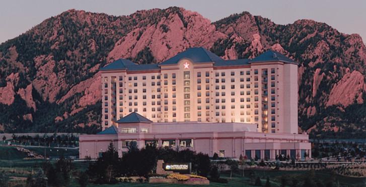 Omni Interlocken Resort