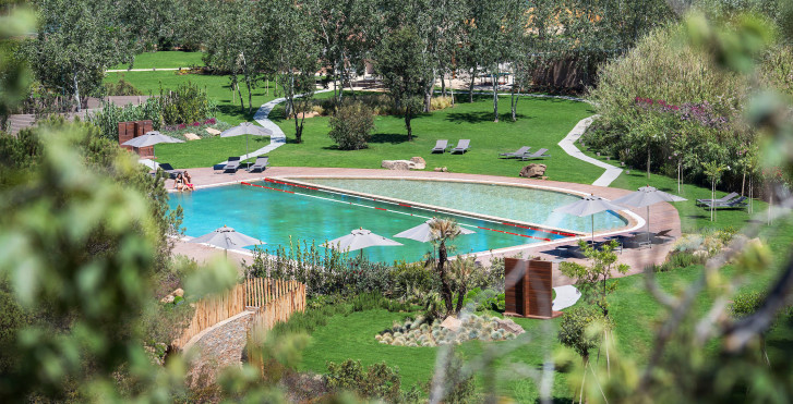 Baia Chia - Chia Laguna Resort