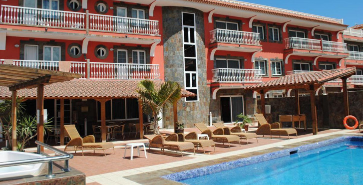 Bild 27309069 - La Aldea Suites