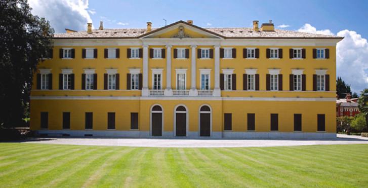 Villa dei Cedri Hôtel & Residence