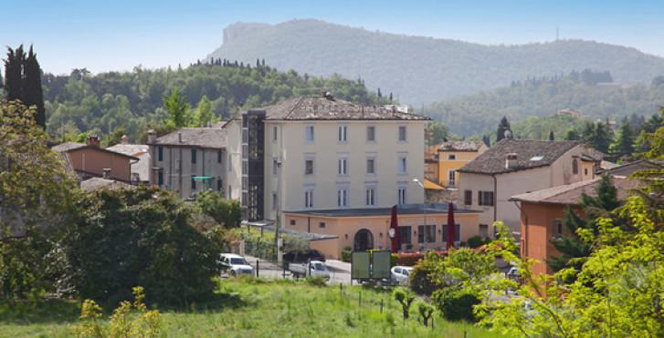 Image 27325879 - Hôtel Pinamonte