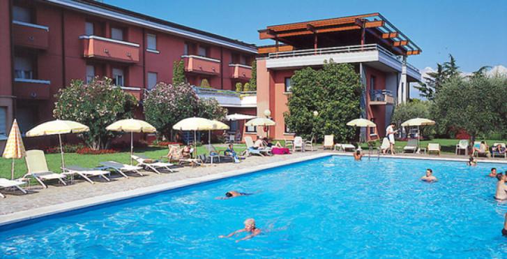 Hôtel Oliveto