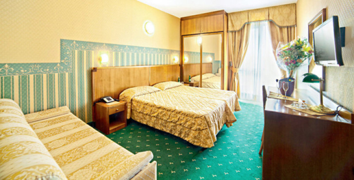 Bild 27346624 - Hotel Splendid Palace