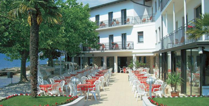 Hôtel S.Maria