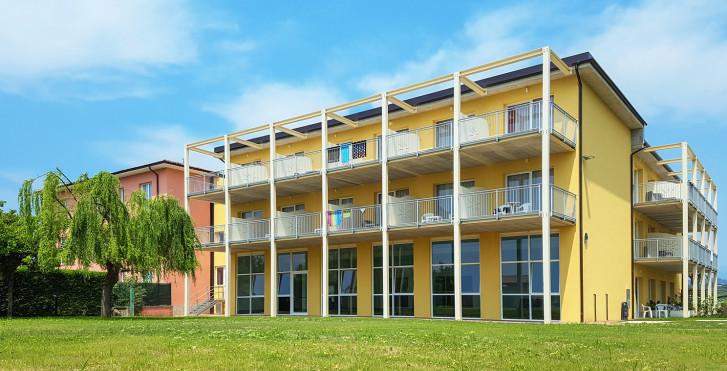 Bild 35216389 - Hotel Bella Lazise